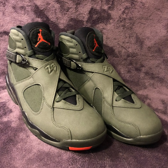 bd22349cf8f9f Jordan Shoes | Deadstock 8 Retro | Poshmark